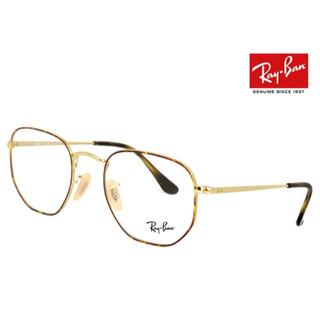 レイバン(Ray-Ban)のレイバン 眼鏡 rx6448 2945 51mm メガネ Ray-Ban 多角形(サングラス/メガネ)