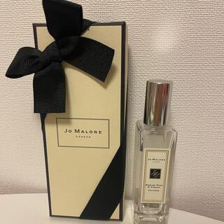 Jo Malone - 【箱付き】Jo MALONE  イングリッシュ ペアー & フリージア