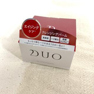 DUO(デュオ)  ザ クレンジングバーム 90g 新品未使用品