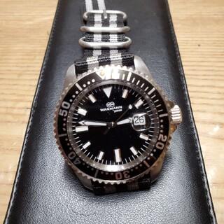 ブライトリング(BREITLING)のBREITLING ワックマン 50本限定プロトタイプ(腕時計(アナログ))