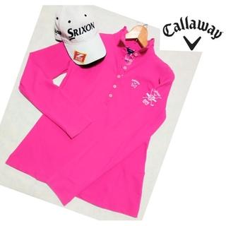 キャロウェイ(Callaway)の⭐Callaway ⭐キャロウェイ⭐ゴルフウエア ポロシャツ(ウエア)