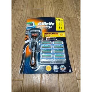 【パワー 電動タイプ】Gillette Fusion PROGLIDE(メンズシェーバー)