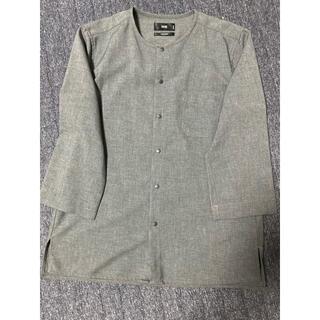 ハレ(HARE)のHARE ノースリーブシャツ(Tシャツ/カットソー(七分/長袖))