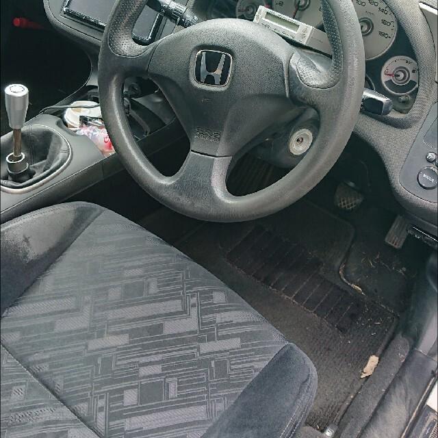 ホンダ(ホンダ)のホンダ インテグラis 5MT DC5 自動車/バイクの自動車(車体)の商品写真