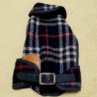 バーバリー(BURBERRY)のBURBERRY ドッグウェア 小型犬 洋服(犬)
