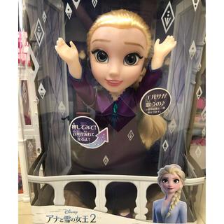 アナと雪の女王 - エルサ ドール ディズニー