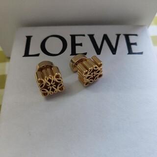 LOEWE - 美品・LOEWE ロエベ ピアス レディース