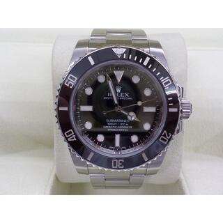 ROLEX - ROLEX サブマリーナ 114060 ギャラ付き 美品 付属品多数