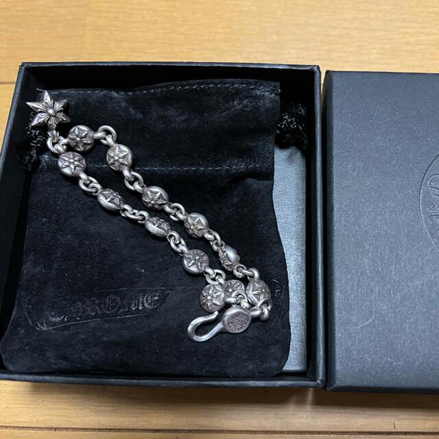 Chrome Hearts(クロムハーツ)のクロムハーツ ブレスレット メンズのアクセサリー(ブレスレット)の商品写真