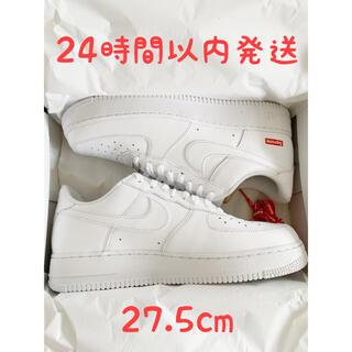 Supreme - Supreme Nike Air Force 1 Low 27.5cm