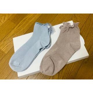 tutuanna - チュチュアンナ 靴下