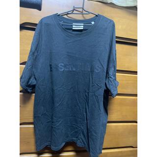 フィアオブゴッド(FEAR OF GOD)のfear of god essentials Tシャツ(Tシャツ/カットソー(半袖/袖なし))