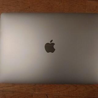 Apple - MacBook Air 2020 M1 スペースグレー