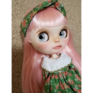 タカラトミー(Takara Tomy)のカスタムブライス(人形)