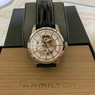 Hamilton - ハミルトン アメリカンクラシック スケルトン