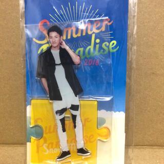 Johnny's - 岩本照 アクリルスタンド サマパラ Summer Paradise