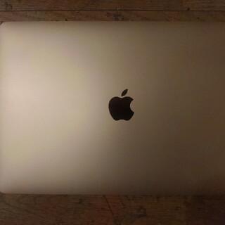 Apple - MacBook Air 2020 M1 ゴールド