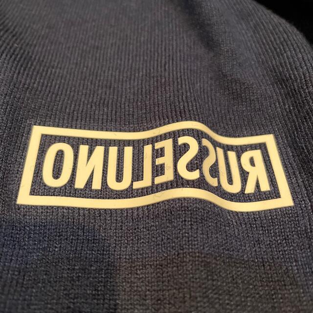 RUSSELUNO ラッセルノ 薄手 セーター 4サイズ ゴルフ スポーツ/アウトドアのゴルフ(ウエア)の商品写真