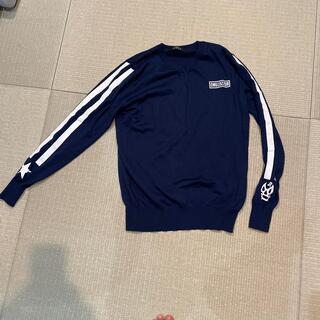RUSSELUNO ラッセルノ 薄手 セーター 4サイズ ゴルフ