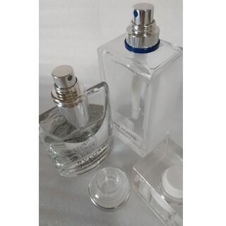 Dior - メンズ 香水 ブルガリ プールオム ディオール オム コロン 2点 セット