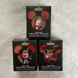 ミッキーマウス(ミッキーマウス)のディズニー ミッキーマウス90周年 ファンコ フィギュア(SF/ファンタジー/ホラー)