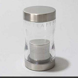アフタヌーンティー(AfternoonTea)のafternoontea ツインキャップボトル(グラス/カップ)