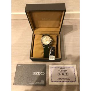 SEIKO - 新品 セイコー アルピニスト SBDC093
