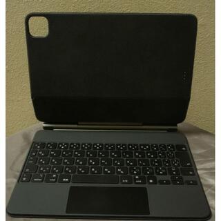 アイパッド(iPad)のAppleMagic Keyboard iPad11 JIS MXQT2J/A(タブレット)