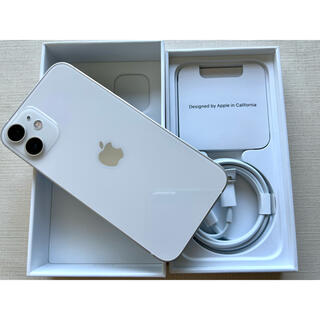 Apple - iPhone  12mini 256GB SIMフリー MGDT3J/A