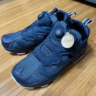 リーボック(Reebok)のReebok Instapump Fury Shoes(スニーカー)