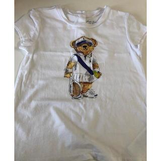 Ralph Lauren - 美品 ラルフローレン Tシャツ 80