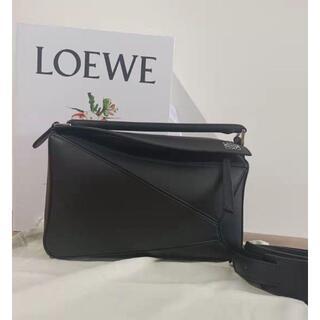 ロエベ(LOEWE)のロエベ LOEWE パズル ラージ 2way ショルダーバッグ ハンドバッグ(ショルダーバッグ)