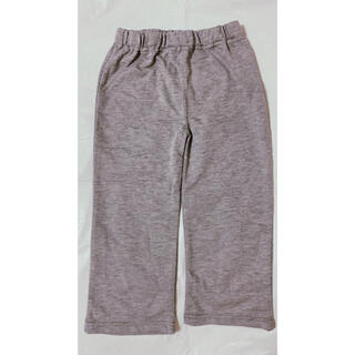 スキップランド(Skip Land)のF5.スキップランド パンツ ズボン 120 グレー(パンツ/スパッツ)
