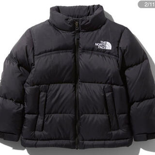 THE NORTH FACE - THE NORTH FACE 人気ヌプシジャケット