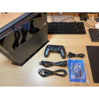 SONY - SONY PlayStation4 本体 CUH-1000AB01 中古