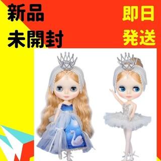 タカラトミー(Takara Tomy)の新品未開封ネオブライス ショップ限定   オデットレイクオブティアーズ(人形)