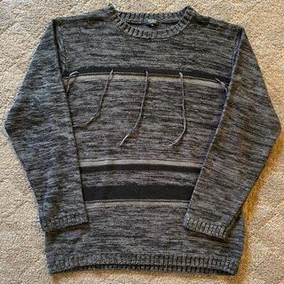 スピンズ(SPINNS)の★ニットセーター(ニット/セーター)