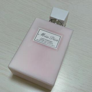 Dior - ミスディオール ボディミルク 200mL
