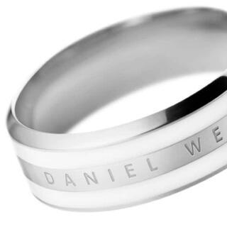 ダニエルウェリントン(Daniel Wellington)のダニエルウェリントン リング(リング(指輪))