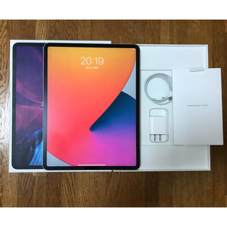 Apple - iPadPro 12.9インチ Wi-Fi +Cellular  128GB