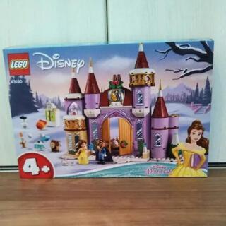 レゴ(Lego)のレゴ 美女と野獣 43180(積み木/ブロック)