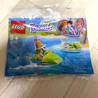 レゴ(Lego)のレゴ フレンズ 30410(知育玩具)