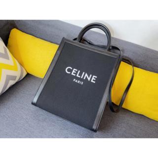 celine - セリーヌ CELINE トートバッグ ハンドバッグ ラゲージ メンズ レディース