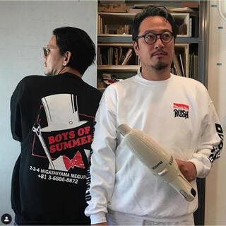 シュプリーム(Supreme)の野村訓市着用|Breakfast Club x BoS スウェットシャツ(スウェット)