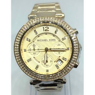 マイケルコース(Michael Kors)のマイケルコース MICHAEL KORS MK5354 レディース 腕時計(腕時計)
