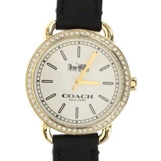 COACH - COACH  腕時計 レディース