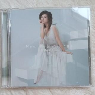 トリプルエー(AAA)のNew Beginnings(ポップス/ロック(邦楽))