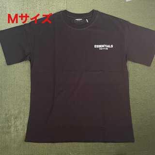 フィアオブゴッド(FEAR OF GOD)のESSENTIALS FEAR OF GOD Tシャツ Mサイズ(Tシャツ/カットソー(半袖/袖なし))