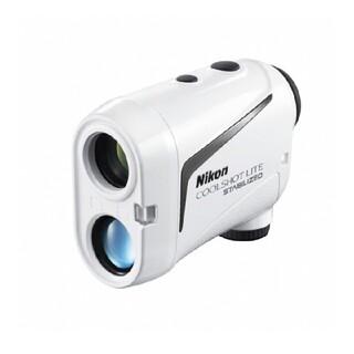 ニコン(Nikon)の【新品未開封】coolshot lite stabilized クールショット(その他)