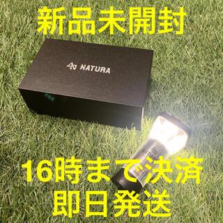 NATURA(ナトゥーラ)【新品】LED SUPER FLASH LIGHT